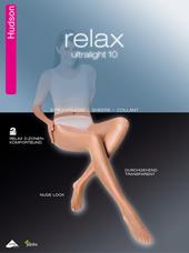 Hudson Relax Ultralight 10